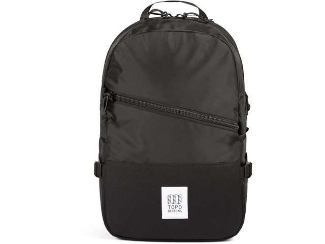 Topo Designs Standard Mochila, black/black